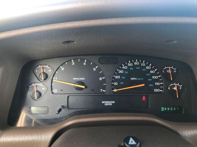 2001 Dodge Durango Sterling, Virginia 23