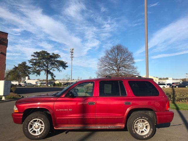 2001 Dodge Durango Sterling, Virginia 4