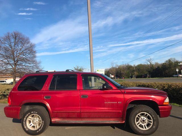 2001 Dodge Durango Sterling, Virginia 5