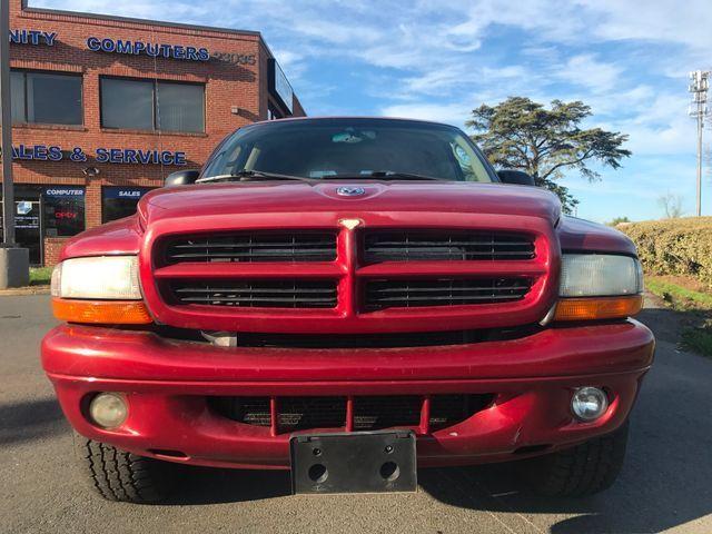 2001 Dodge Durango Sterling, Virginia 6
