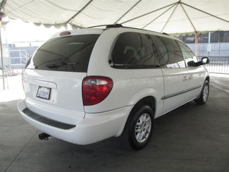 2001 Dodge Grand Caravan Sport Gardena, California 2