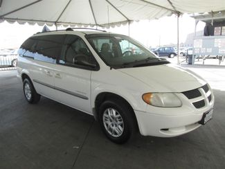 2001 Dodge Grand Caravan Sport Gardena, California 3