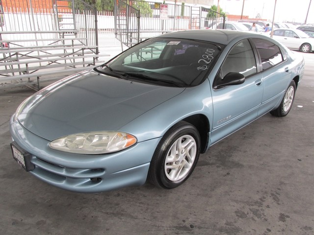 2001 Dodge Intrepid SE Please call or e-mail to check availability All of our vehicles are avai