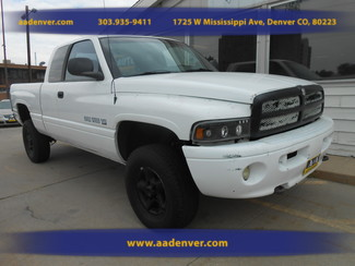 2001 Dodge Ram 1500  | Denver, CO | AA Automotive of Denver in Denver, Littleton, Englewood, Aurora, Lakewood, Morrison, Brighton, Fort Lupton, Longmont, Montbello, Commerece City CO