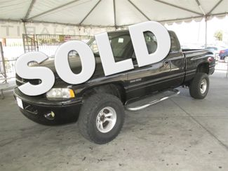 2001 Dodge Ram 1500 Gardena, California