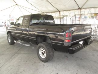 2001 Dodge Ram 1500 Gardena, California 1