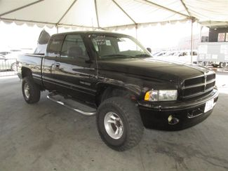 2001 Dodge Ram 1500 Gardena, California 3