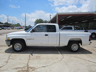 2001 Dodge Ram 1500 Houston, Mississippi