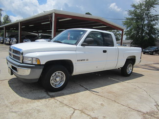 2001 Dodge Ram 1500 Houston, Mississippi 2
