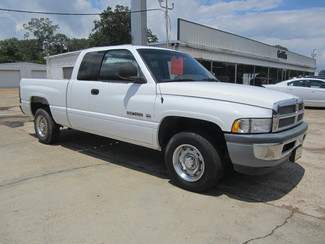 2001 Dodge Ram 1500 Houston, Mississippi 3