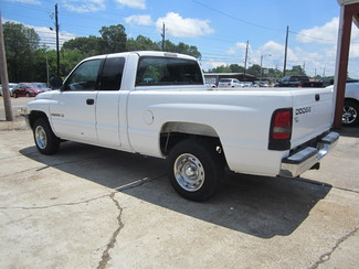 2001 Dodge Ram 1500 Houston, Mississippi 4