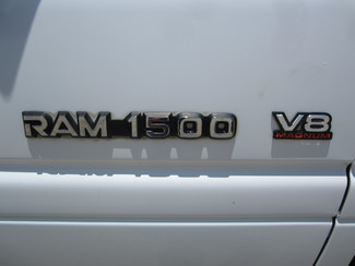 2001 Dodge Ram 1500 Houston, Mississippi 7
