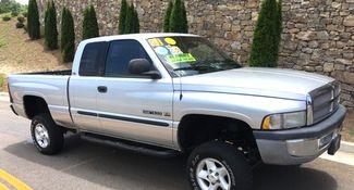 2001 Dodge Ram 1500 Laramie SLT Knoxville, Tennessee 2