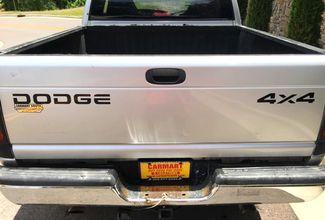 2001 Dodge Ram 1500 Laramie SLT Knoxville, Tennessee 4