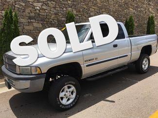2001 Dodge Ram 1500 Laramie SLT Knoxville, Tennessee