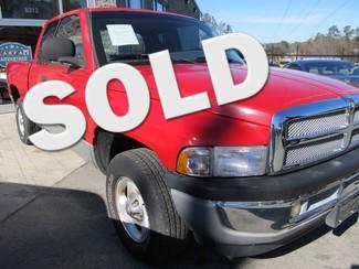 2001 Dodge Ram 1500 Raleigh, North Carolina