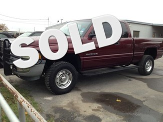 2001 Dodge Ram 1500 Quad Cab Long Bed 4WD San Antonio, Texas 0
