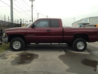 2001 Dodge Ram 1500 Quad Cab Long Bed 4WD San Antonio, Texas 1