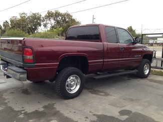 2001 Dodge Ram 1500 Quad Cab Long Bed 4WD San Antonio, Texas 2