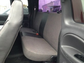 2001 Dodge Ram 1500 Quad Cab Long Bed 4WD San Antonio, Texas 5