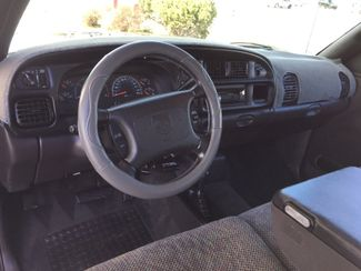 2001 Dodge Ram 2500 Quad Cab Short Bed 4WD LINDON, UT 6