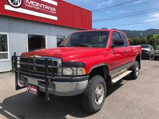 2001 Dodge Ram 2500 in , Montana