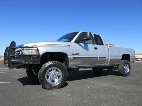 2001 Dodge Ram 2500 Quad Cab SLT 4X4 Longbed 5.9L in , Colorado