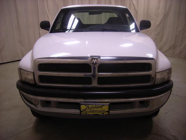 2001 Dodge Ram 2500 Roscoe, Illinois 6