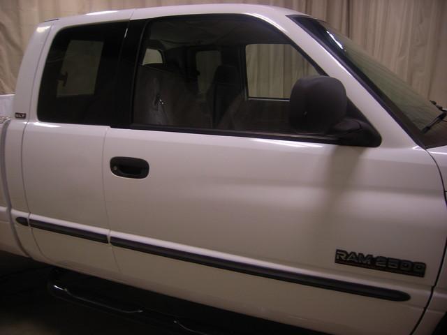 2001 Dodge Ram 2500 Roscoe, Illinois 8
