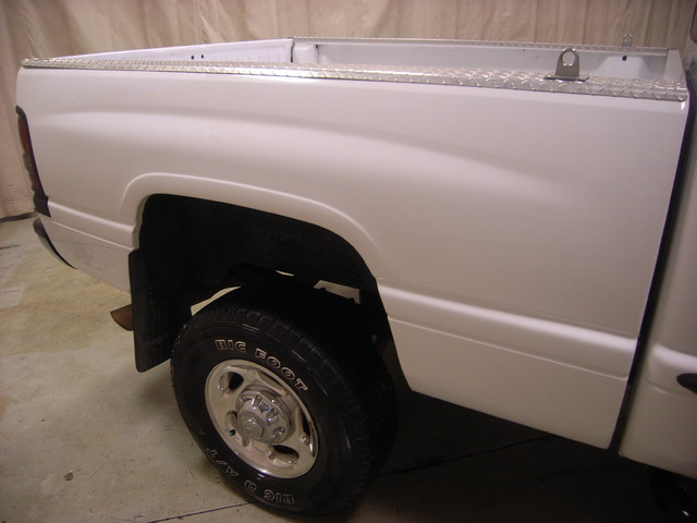 2001 Dodge Ram 2500 Roscoe, Illinois 9