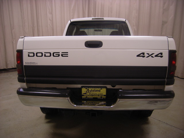 2001 Dodge Ram 2500 Roscoe, Illinois 10