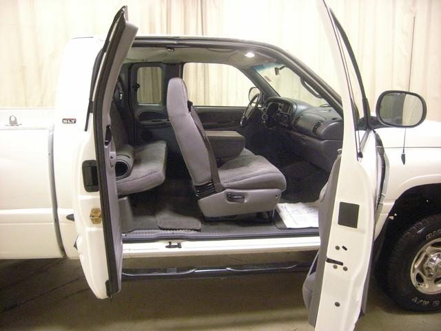 2001 Dodge Ram 2500 Roscoe, Illinois 15