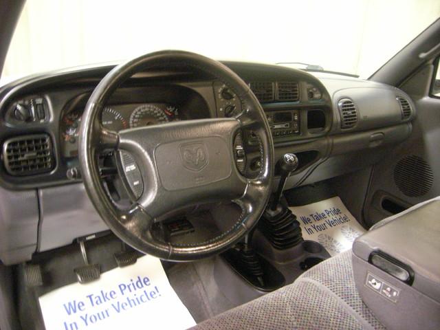 2001 Dodge Ram 2500 Roscoe, Illinois 16