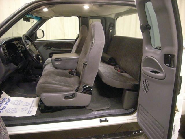 2001 Dodge Ram 2500 Roscoe, Illinois 20