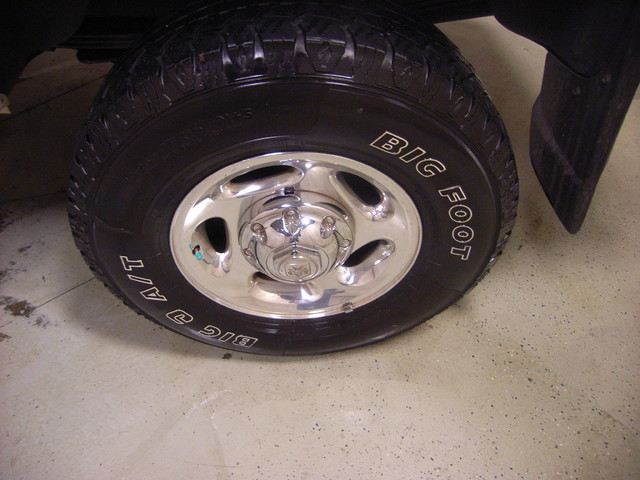 2001 Dodge Ram 2500 Roscoe, Illinois 23