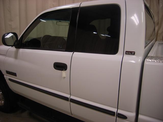 2001 Dodge Ram 2500 Roscoe, Illinois 4