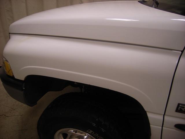 2001 Dodge Ram 2500 Roscoe, Illinois 5