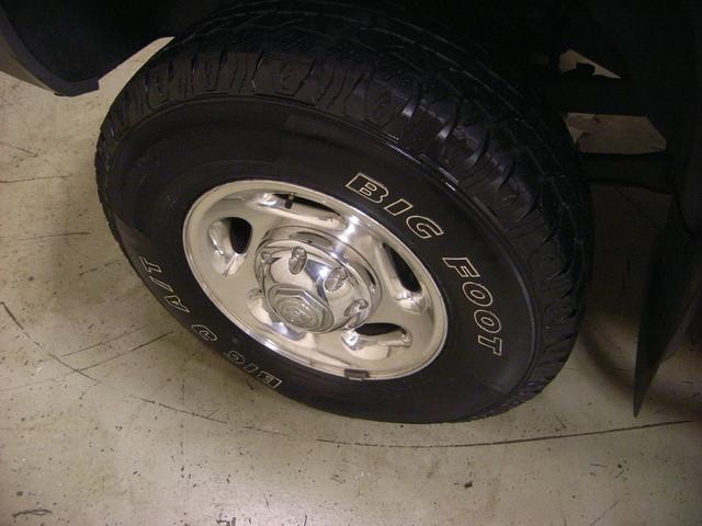2001 Dodge Ram 2500 Roscoe, Illinois 24