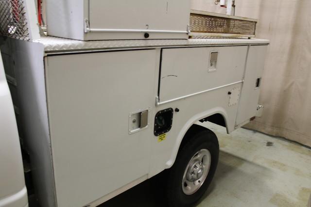 2001 Dodge Ram 2500 Utility truck Roscoe, Illinois 11