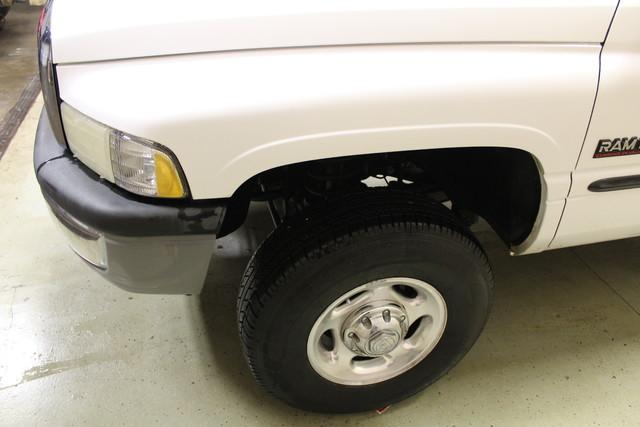 2001 Dodge Ram 2500 Utility truck Roscoe, Illinois 13