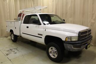2001 Dodge Ram 2500 Utility truck Roscoe, Illinois