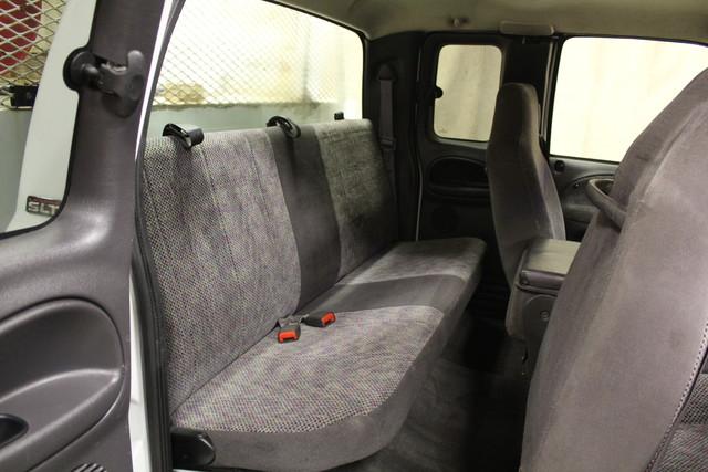 2001 Dodge Ram 2500 Utility truck Roscoe, Illinois 18