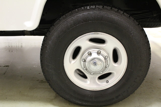 2001 Dodge Ram 2500 Utility truck Roscoe, Illinois 25