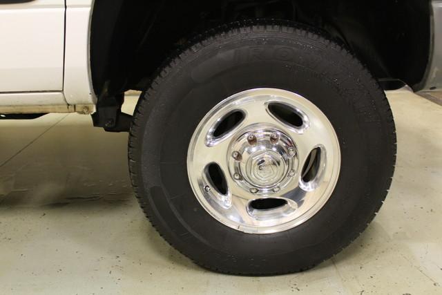 2001 Dodge Ram 2500 Utility truck Roscoe, Illinois 27