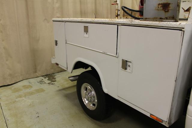 2001 Dodge Ram 2500 Utility truck Roscoe, Illinois 7