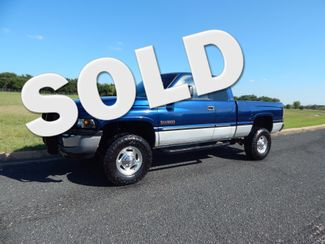 2001 Dodge Ram 2500 Short Bed 6 Speed 4x4 SLT plus  | Killeen, TX | Texas Diesel Store in Killeen TX