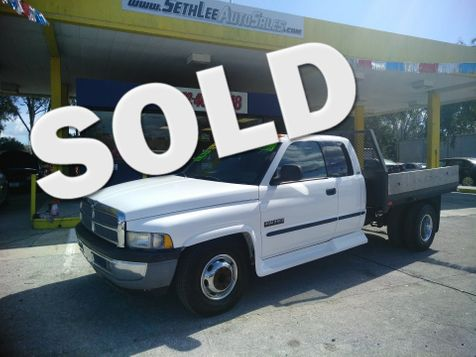 2001 Dodge Ram 3500  in Tavares, FL