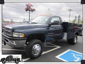 2001 Dodge Ram BR3500 Burlington, WA