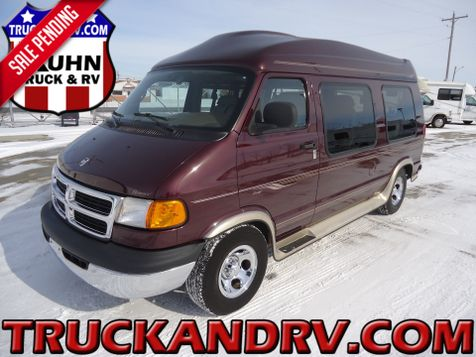 2001 Dodge Ram Van 1500 Regency Conversion in Sherwood
