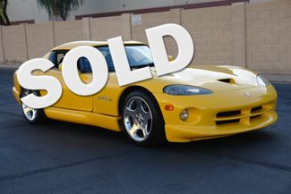 2001 Dodge Viper RT/10 Phoenix, AZ
